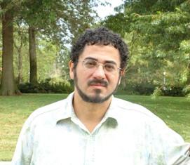 Dr. Alex Aguilar