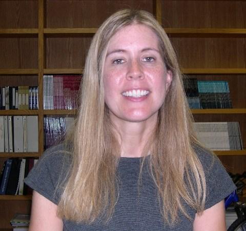 Dr. Brooke Feeney