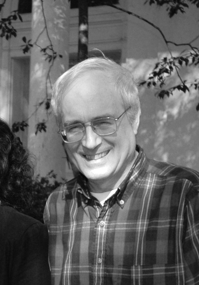 Dr. Jerry Miller