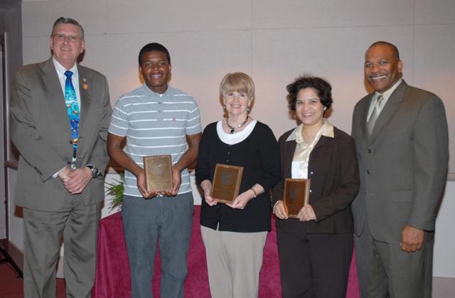 2008 Diversity Awards