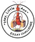 Hey, Little Ant Essay Challenge