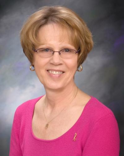 Sue Revelle