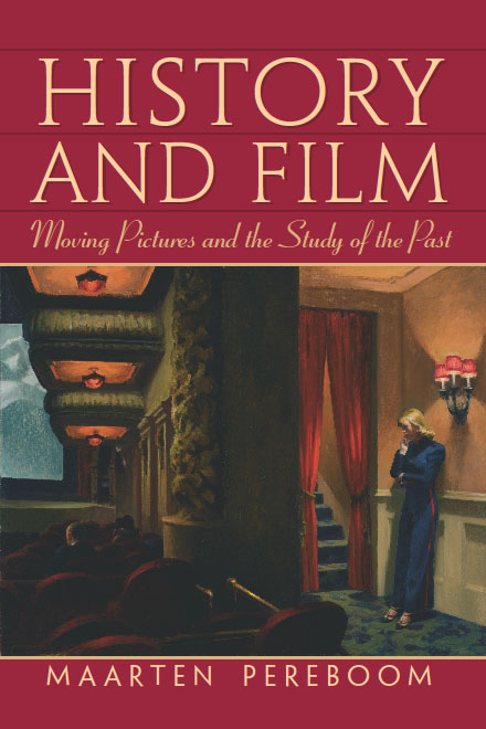 History and Film Book