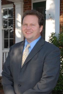 Dr. Brian Polkinghorn