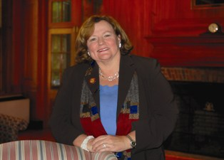 President Janet Dudley-Eshbach, Ph.D.