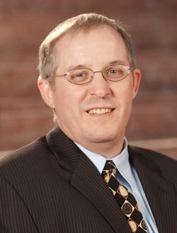 Dr. Clifton Griffin