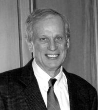 Dr. Harry Basehart