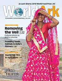 World Ark Magazine