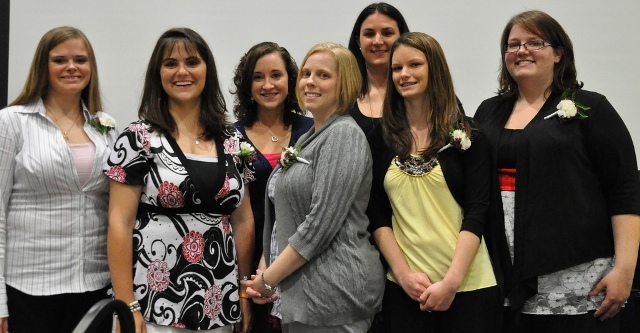 2011 Elementary Education Cohort