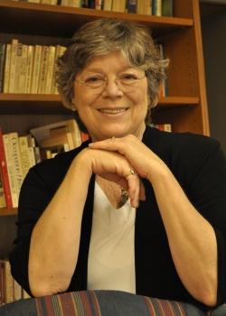 Dr. Carolyn Stegman