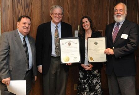 Bellavance Honors Program 30th Anniversary