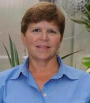 Dean Karen Olmstead
