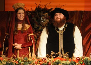 Renaissance Madrigal Dinner