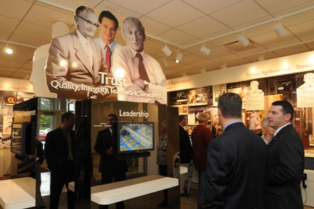Franklin P. Perdue Museum of Business and Entrepreneurship