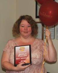 Award Winner