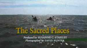 The Sacred Places