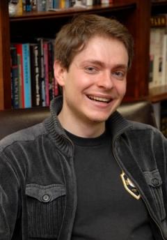 Dr. Valentin Serrano Garcia