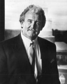 Bill Merwin