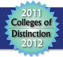 2011 Colleges of Distinction