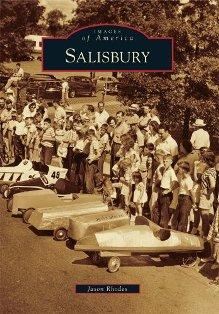 Salisbury Towne