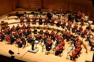 U.S. Marine Band