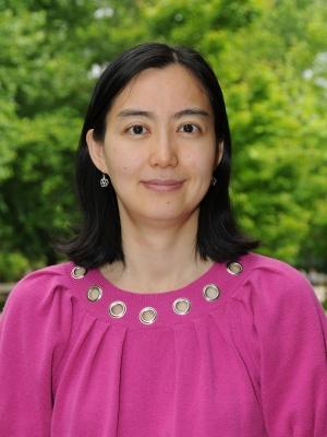 Dr. Enyue Lu