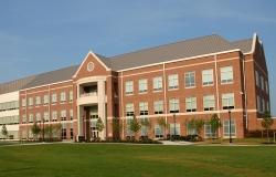 Perdue Hall