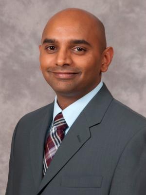 Dr. Leonard Arvi