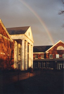 Fulton School of Liberal Arts