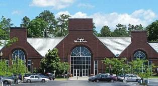 Guerrieri University Center