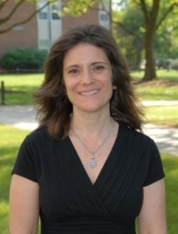 Dr. Jill Caviglia-Harris