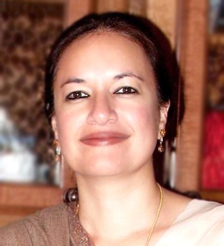Dr. Nyla Ali Khan