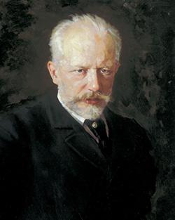 Pytor Tchaikovsky