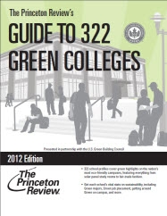 Guide to 322 Green Colleges