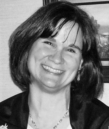 Dr. Louise Detwiler