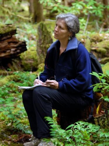 Dr. Joan Maloof