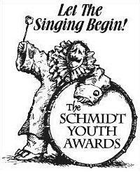 Schmidt Youth Vocal Competition