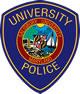 University Police Logo