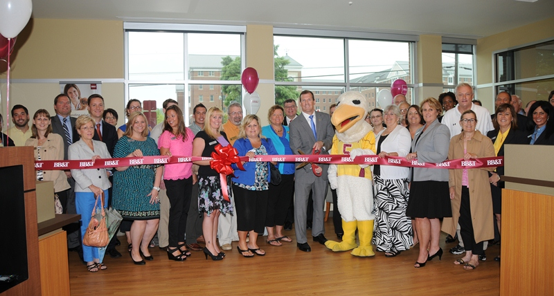BB&T Ribbon Cutting