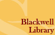 Blackwell Library