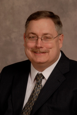 Dr. Robert Joyner