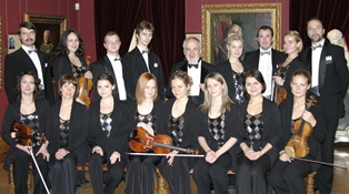Chamber Orchestra Kremlin Moscow
