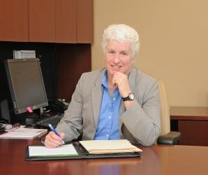 Dr. Cheryl Parks