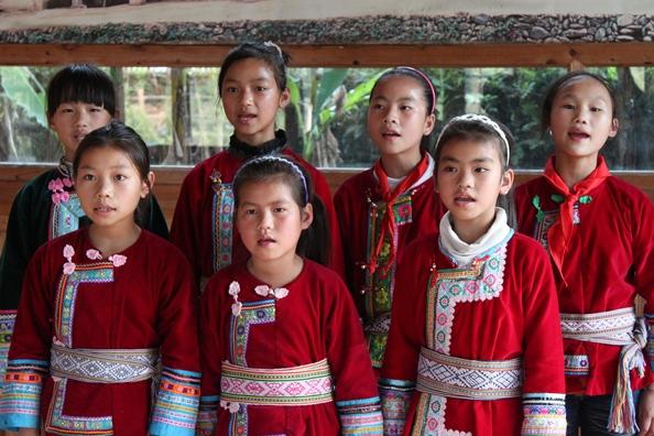 Dong Folk Chorus