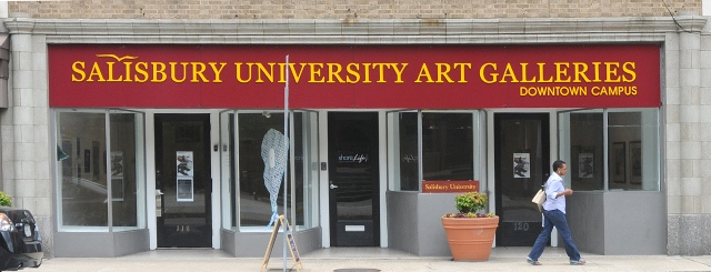 Salisbury University Art Galleries