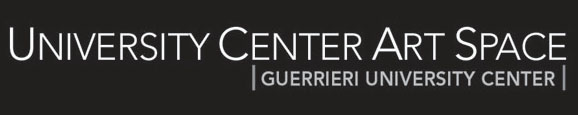 University Center Art Space logo