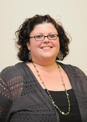 Dr. Katie Hinderer