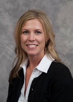 Kimberly Gillis
