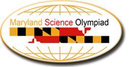 Maryland Science Olympiad
