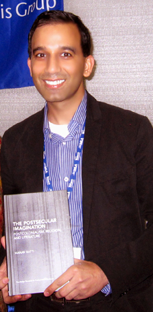 Dr. Manav Ratti